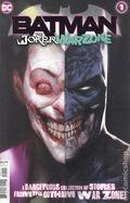 Batman the Joker War Zone (2020 DC) 1A