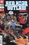 Red Hood Outlaw (2018 DC) 49A