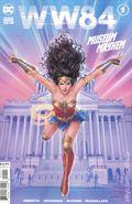 Wonder Woman 1984 (2020 DC) 1A