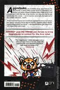Aggretsuko HC (2020 Oni Press) 1-1ST