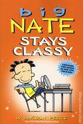 Big Nate Stays Calssy TPB (2020 Amp Comics) 1-1ST