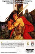 Conan Chronicles Horrors Beneath the Stones TPB (2020 Marvel) Epic Collection 1-1ST