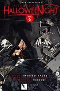 John Carpenter's Tales for a HalloweeNight TPB (2015-2020 Storm King) 6-1ST