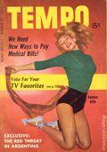 Tempo Magazine (1953 Pocket Magazines) Vol. 2 #12