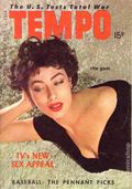 Tempo Magazine (1953 Pocket Magazines) Vol. 2 #15