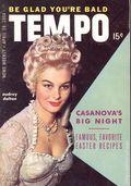 Tempo Magazine (1953 Pocket Magazines) Vol. 2 #16