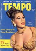 Tempo Magazine (1953 Pocket Magazines) Vol. 2 #18