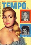 Tempo Magazine (1953 Pocket Magazines) Vol. 2 #21
