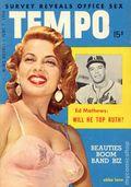 Tempo Magazine (1953 Pocket Magazines) Vol. 2 #23