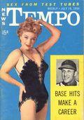 Tempo Magazine (1953 Pocket Magazines) Vol. 3 #3