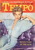 Tempo Magazine (1953 Pocket Magazines) Vol. 3 #5