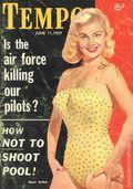 Tempo Magazine (1953 Pocket Magazines) Vol. 8 #12