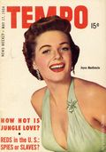 Tempo Magazine (1953 Pocket Magazines) Vol. 2 #20