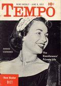 Tempo Magazine (1953 Pocket Magazines) Vol. 1 #1