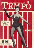 Tempo Magazine (1953 Pocket Magazines) Vol. 1 #6