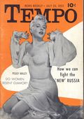 Tempo Magazine (1953 Pocket Magazines) Vol. 1 #7