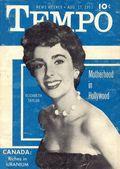 Tempo Magazine (1953 Pocket Magazines) Vol. 1 #11