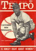 Tempo Magazine (1953 Pocket Magazines) Vol. 1 #12