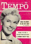 Tempo Magazine (1953 Pocket Magazines) Vol. 1 #15