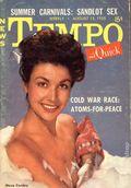 Tempo Magazine (1953 Pocket Magazines) Vol. 5 #7