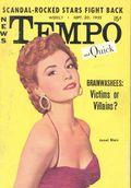 Tempo Magazine (1953 Pocket Magazines) Vol. 5 #9