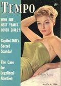Tempo Magazine (1953 Pocket Magazines) Vol. 6 #5