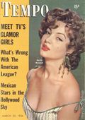 Tempo Magazine (1953 Pocket Magazines) Vol. 6 #6