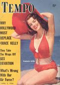 Tempo Magazine (1953 Pocket Magazines) Vol. 6 #7