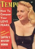 Tempo Magazine (1953 Pocket Magazines) Vol. 7 #1