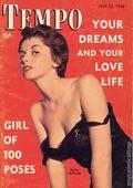 Tempo Magazine (1953 Pocket Magazines) Vol. 7 #2