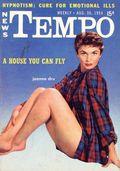 Tempo Magazine (1953 Pocket Magazines) Vol. 3 #9
