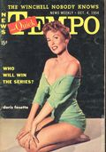 Tempo Magazine (1953 Pocket Magazines) Vol. 3 #14