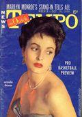 Tempo Magazine (1953 Pocket Magazines) Vol. 3 #16