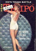 Tempo Magazine (1953 Pocket Magazines) Vol. 3 #17