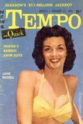 Tempo Magazine (1953 Pocket Magazines) Vol. 4 #5