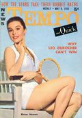 Tempo Magazine (1953 Pocket Magazines) Vol. 4 #19