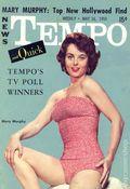 Tempo Magazine (1953 Pocket Magazines) Vol. 4 #20