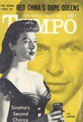 Tempo Magazine (1953 Pocket Magazines) Vol. 1 #23