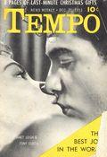 Tempo Magazine (1953 Pocket Magazines) Vol. 1 #29