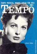 Tempo Magazine (1953 Pocket Magazines) Vol. 2 #1