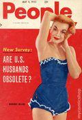 People Today (1950 Hillman Publication) Vol. 10 #8