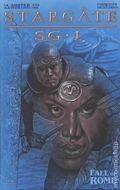 Stargate SG-1 Fall of Rome Prequel (2004) 1C