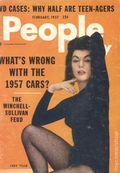 People Today (1950 Hillman Publication) Vol. 13 #2