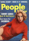 People Today (1950 Hillman Publication) Vol. 14 #2