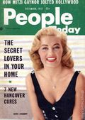 People Today (1950 Hillman Publication) Vol. 14 #6