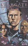 Stargate SG-1 Fall of Rome Prequel (2004) 1A