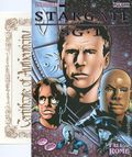 Stargate SG-1 Fall of Rome Prequel (2004) 1B