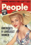 People Today (1950 Hillman Publication) Vol. 15 #4