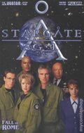 Stargate SG-1 Fall of Rome Prequel (2004) 1D