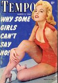 Tempo Magazine (1953 Pocket Magazines) Vol. 8 #5